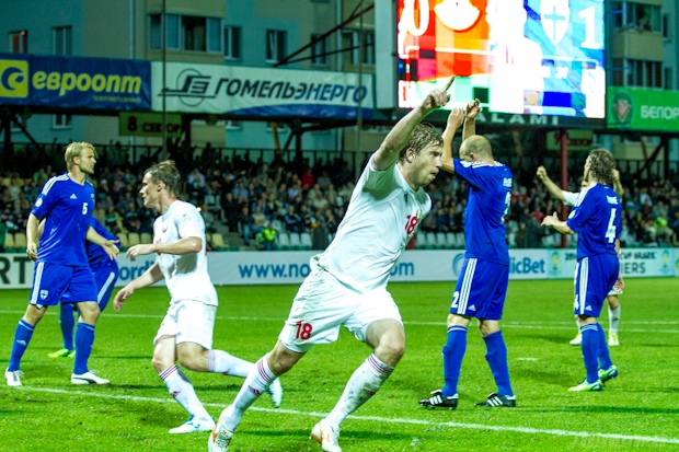 Георгий Кондратьев: «В российском футболе многое от игроков не зависит»