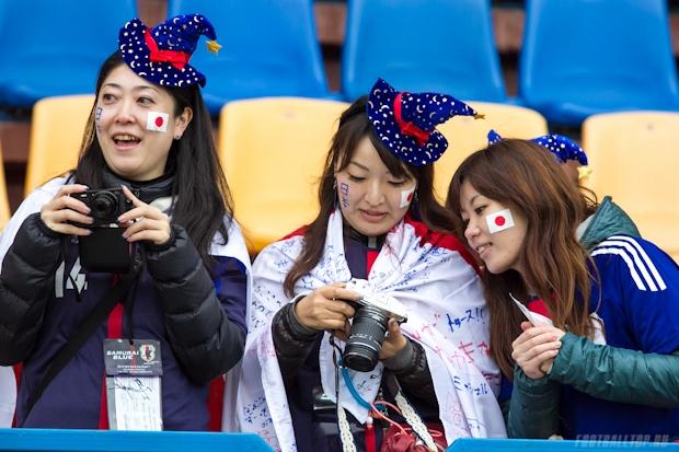 На чужом поле. Советник Посольства Японии в России Кейичи Шима: «Каждому человеку дарована свобода воли и выбора»