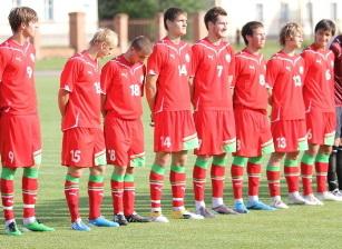 Молодежная сборная Беларуси не выступит на чемпионате Европы-2013