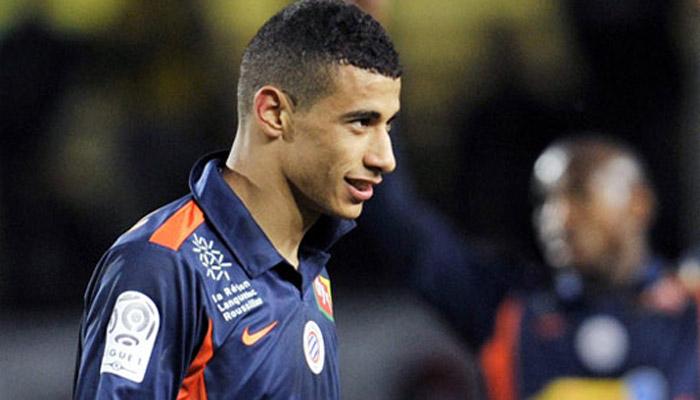 Aston Villa target Montpellier Belhanda