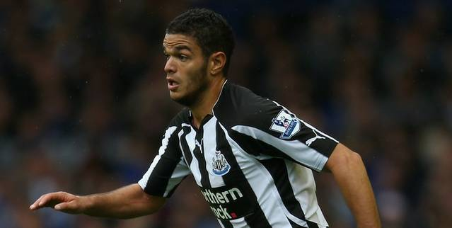 Ben Arfa to miss the clash against Anzhi
