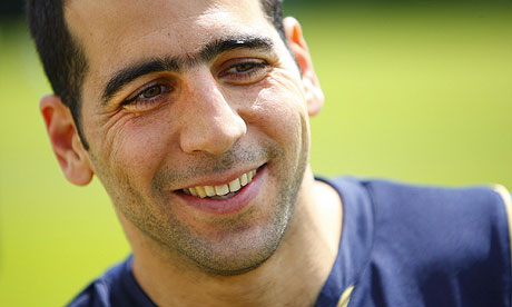 QPR sign free agent Ben Haim