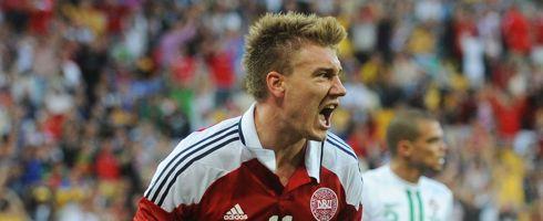 Арсен Венгер: «После аренды Бендтнер вернется в «Арсенал»
