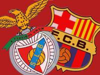 Лига чемпионов-2012/13. Группа «G». «Бенфика» — «Барселона». Прогноз. «Пиренейские лидеры»
