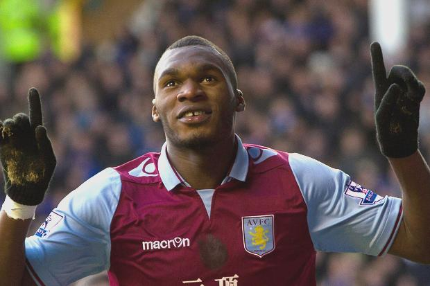 Atletico Madrid to replace Falcao with Benteke