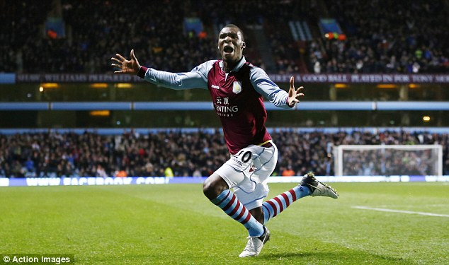 Aston Villa keen to hold onto Benteke