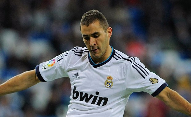 Man City eye move for Real Madrid Benzema