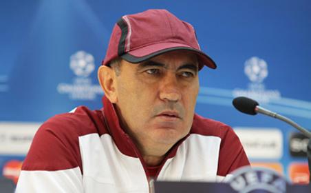 Курбан Бердыев: «Мы завершили трансферное окно»