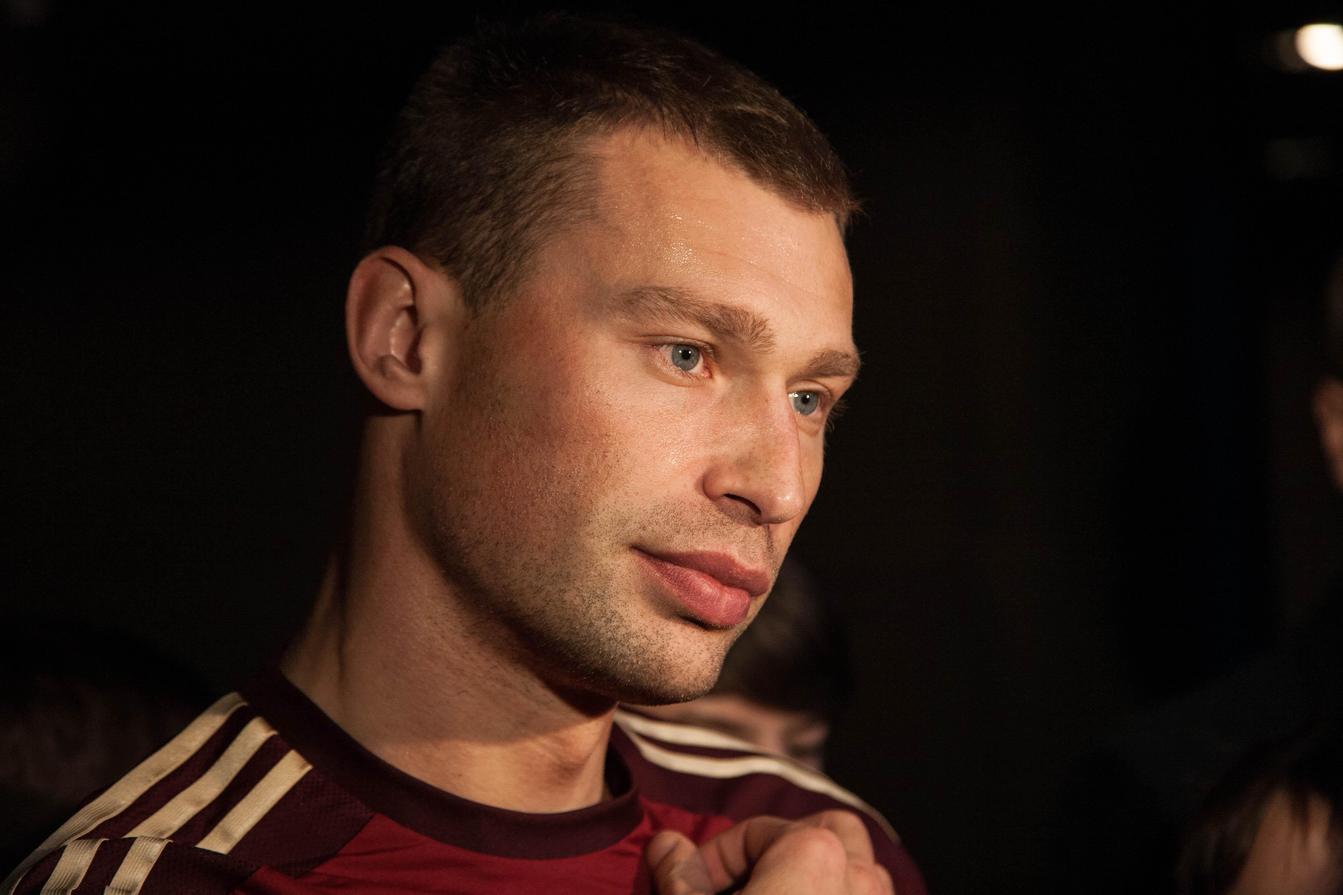 Василий Березуцкий: «На чемпионате мира сборная России будет «темной лошадкой»