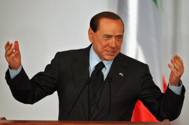 Berlusconi is sorry for Pirlo's departure