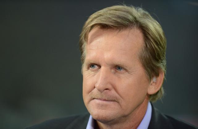 Bernd Schuster set to replace Pellegrini at Malaga