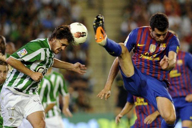 Испанская Ла лига. 34-й тур. Анонс. «Последний месяц сезона»