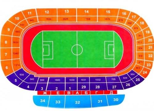 В продажу поступили одиночные билеты на матч БАТЭ — «Бавария»
