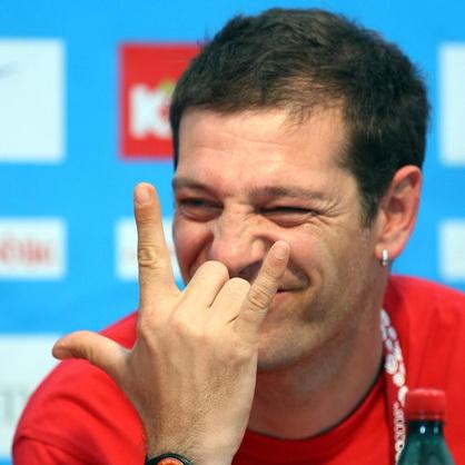 Славен Билич: «Я понимаю уже около 80-ти процентов слов»