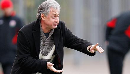 Ринат Билялетдинов: Динияр сказал, что теперь точно не перейдет в «Рубин»