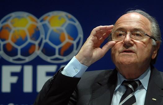 Йозеф Блаттер: «Чемпионат мира в России будет лучшим в истории»