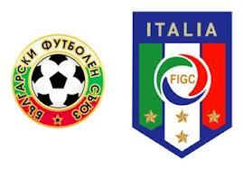 Чемпионат мира-2014. Отборочный турнир. Болгария — Италия — 2:2. «Герой Освальдо»
