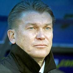 Блохин может возглавить киевское «Динамо»