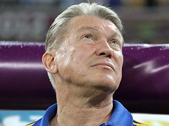 Олег Блохин: «Рад, что ребята сумели приложить усилия и добыть победу в этом матче»