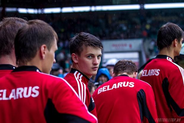 Чемпионат мира-2014. Беларусь — Франция — 2:4. Хроника событий