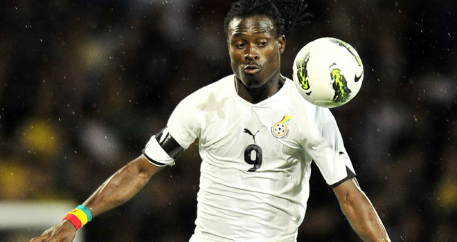 Aston Villa, Fulham chase Dnipro Boateng