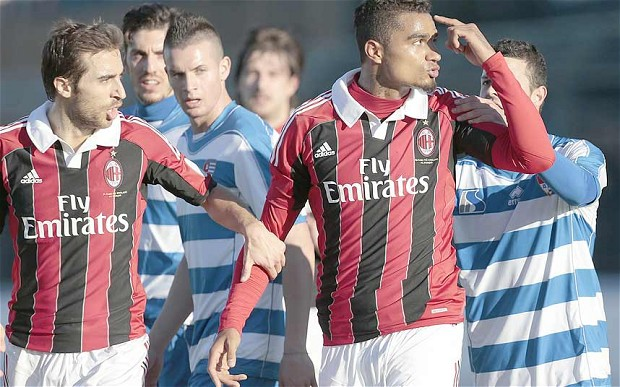 Italian football authorities act forcefully against racism