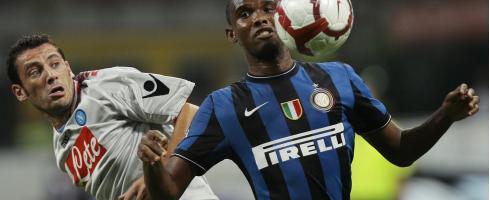 Мариано Больячино: «Наполи» может выиграть Серию А»