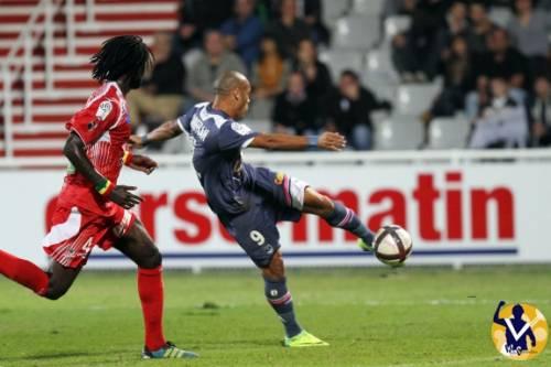 Французская Лига 1. 6-й тур. «Бордо» упустил победу над «Аяччо»