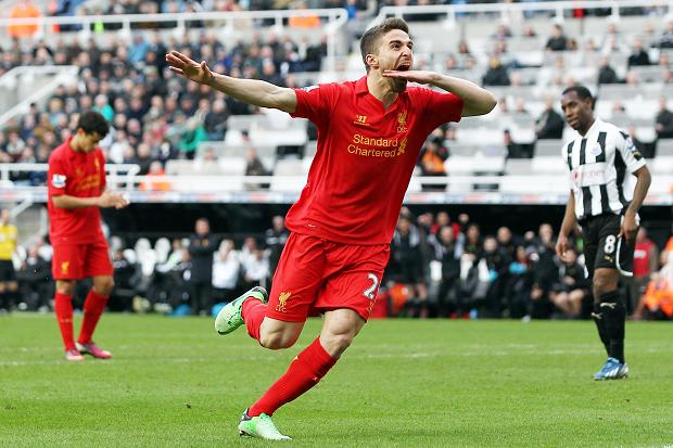 Liverpool Borini confident he can replace Suarez