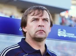 Сборную России по футболу может возглавить Бородюк