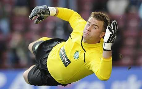Southampton Boruc clinched a new deal
