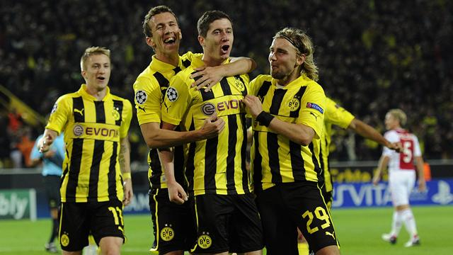 Champions League fixtures preview: Málaga CF vs Borussia Dortmund