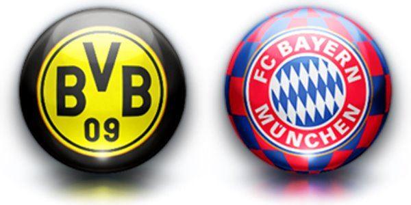 «Бавария» — «Боруссия». Прогноз. Евгений Лешкович предсказывает уверенную победу мюнхенцев