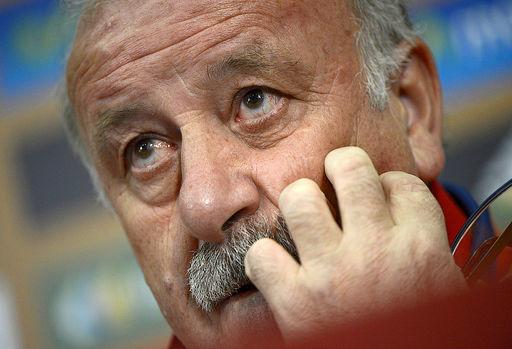 Висенте дель Боске: «Становится сложнее поддерживать дух победителей»