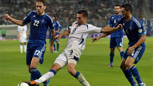 World Cup 2014 qualifiers' preview: Bosnia-Herzegovina vs Greece