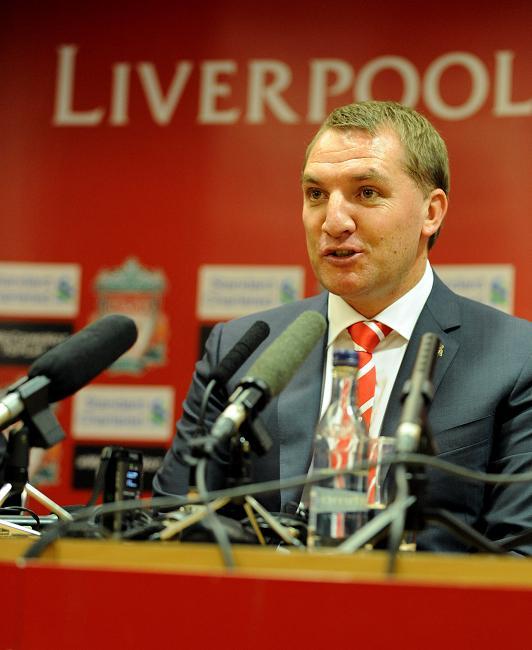Роджерс получит полный контроль над трансферными делами клуба