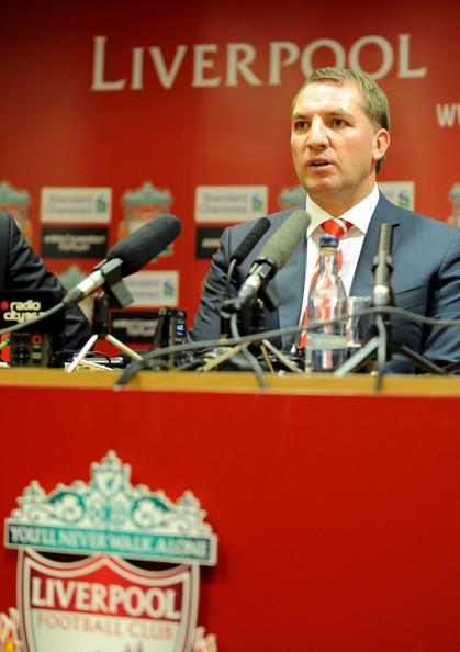 Роджерс намерен сменить тактическую схему «Ливерпуля»