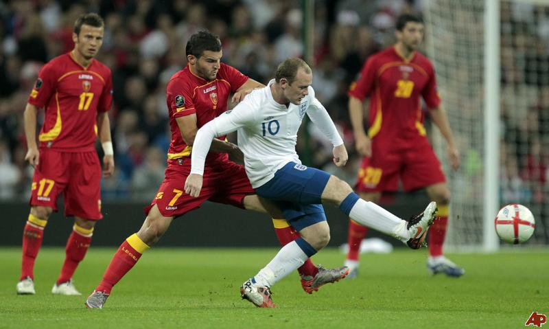 World Cup qualifiers. Key European Fixtures: Montenegro vs England
