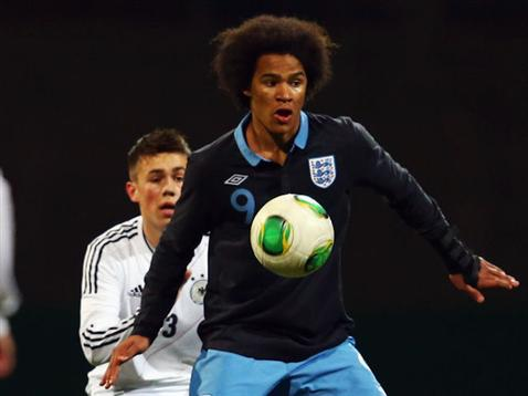 Chelsea beat Arsenal for the signature of West Brom's wonderkid Isaiah Brown