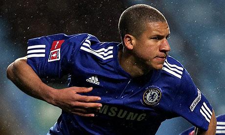 Chelsea's Jeffrey Bruma eyes PSV move