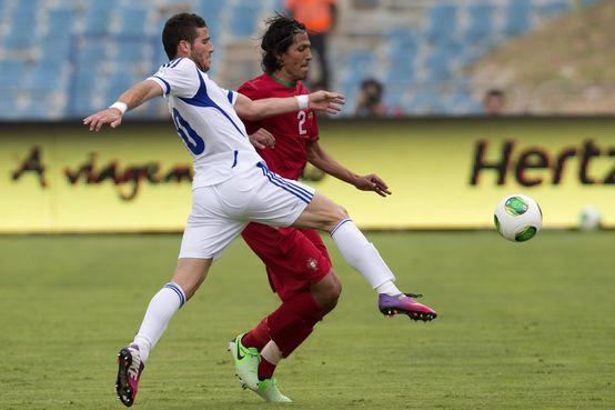 Чемпионат мира-2014. Отборочный турнир. Израиль — Португалия — 3:3. «Ничья в пользу России»