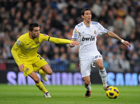 Испанская Ла лига. 4-й тур. «Вильярреал» — «Реал». Прогноз. «Мы долго не виделись»