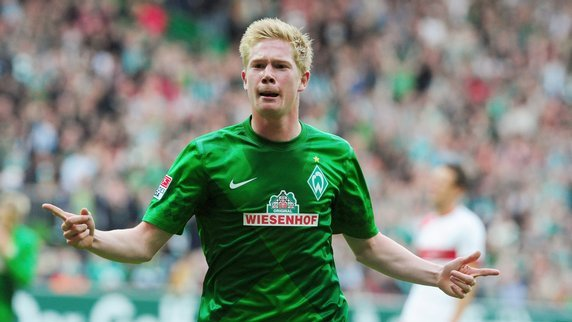 De Bruyne set to stay at Chelsea and fight for his place