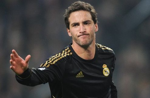 Представители «Арсенала» вылетели в Мадрид для решения вопросов по трансферу Игуаина