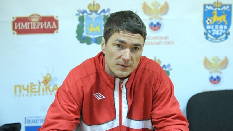 Главным тренером «Зенита» из Пензы назначен Виктор Булатов
