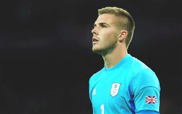 Birmingham Butland, Dallas Shea seal moves to Stoke, Upson, Delap out