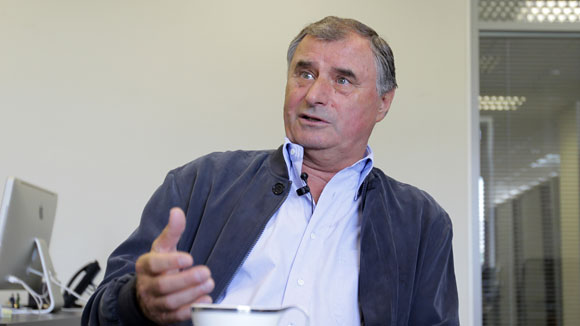 Бышовец о Аршавине: «У него за спиной какие-то покровители»