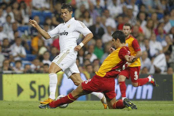 Лига чемпионов-2012/13. 1/4 финала. «Реал» — «Галатасарай». Прогноз. «Скрытая угроза»