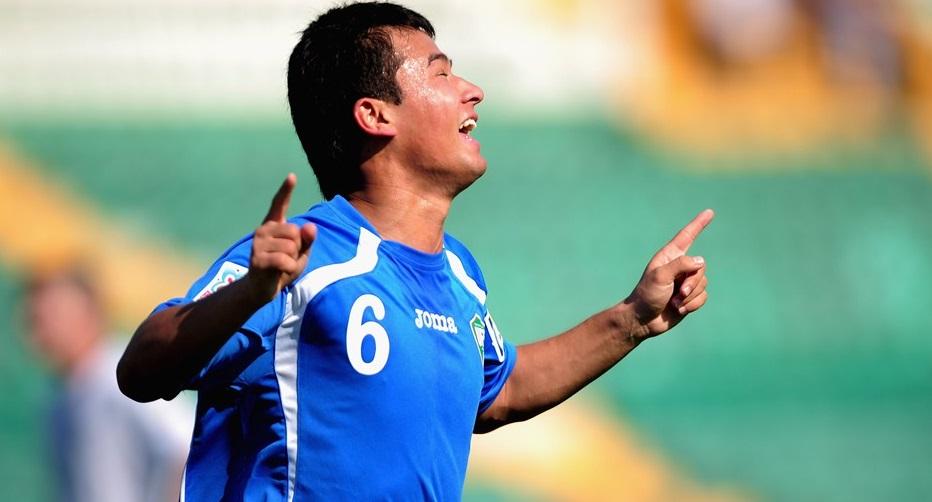 Чемпионат мира (U-20). Хорватия — Узбекистан. Онлайн-трансляция начнется в 22.00
