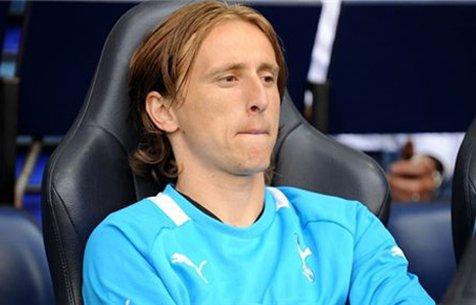 В ближайшее время Модрич перейдет в «Реал»